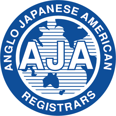 Anglo Japanese American Registrars